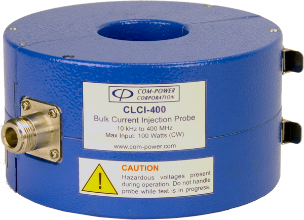 CLCI-400 Bulk Injection Current Probe