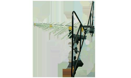 cusom antennas for emc