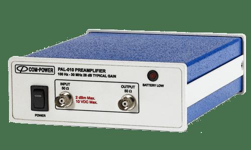 PAL-010 Preamplifier