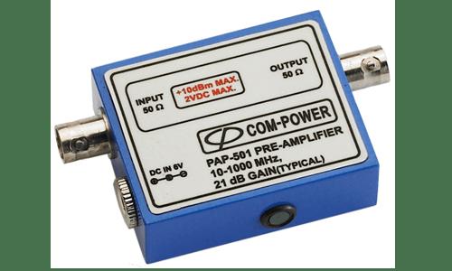 PAP-501 Preamplifier