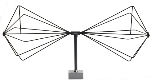 AB-900A Biconical Antenna