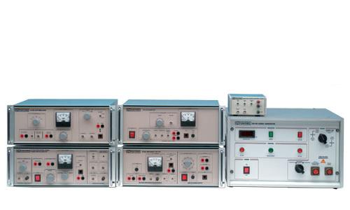telecom test system