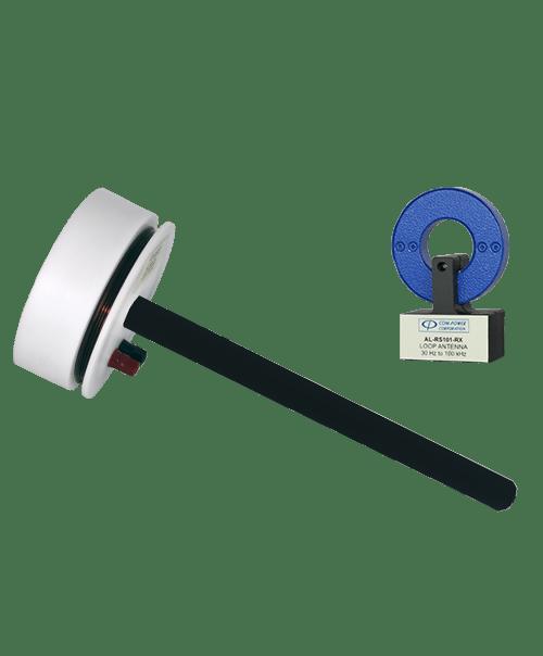 Mil-Std Loop Antenna Set