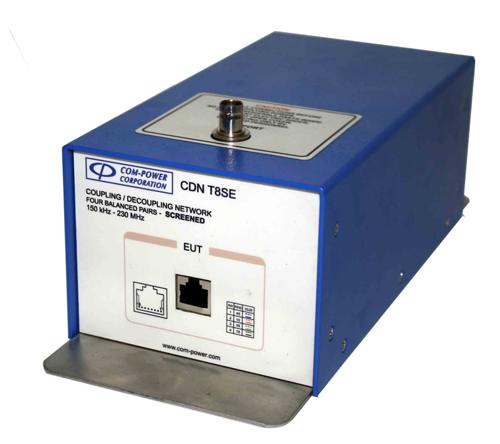 impedance stabilization network
