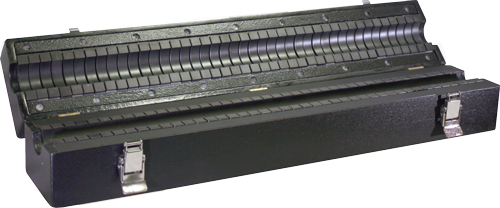 Absorbing Clamp 35 mm Aperture