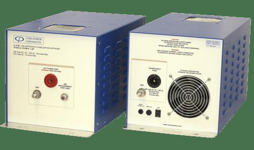 LISN (100 Amps) for DO-160, MIL-STD 461 & CISPR 25/16