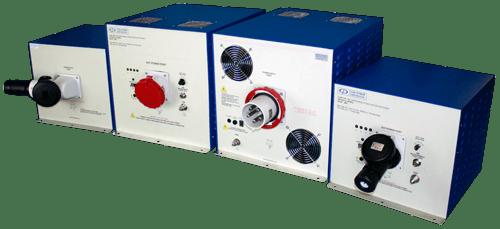 3 Phase - Line Impedance Stabilization Network