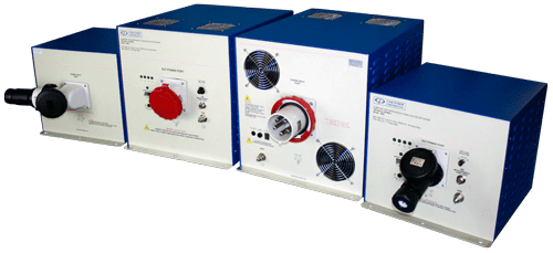 3 Phase LISN - For Medical Devices