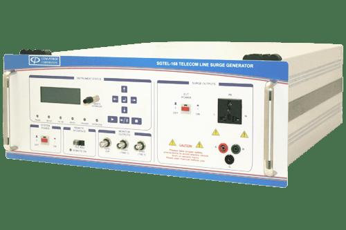 Surge Generator for Telecom Testing for FCC Part 68