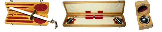 safety test accessories
