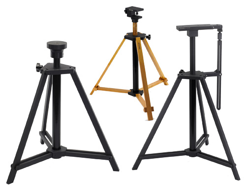 Portable Antenna Tripods