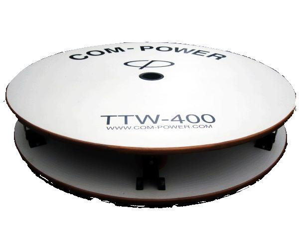 TTW-400 turntable