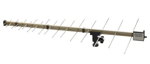 Log Periodic Antenna