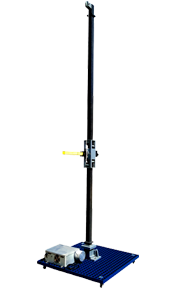 automated antenna mast