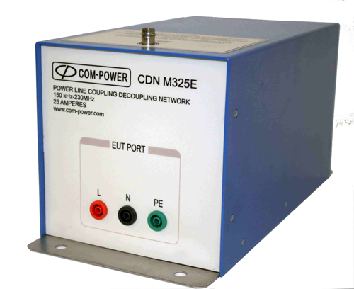 CDN for 3 Conductors Powerline