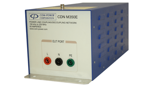 powerline CDN 3 Line 50 Amps