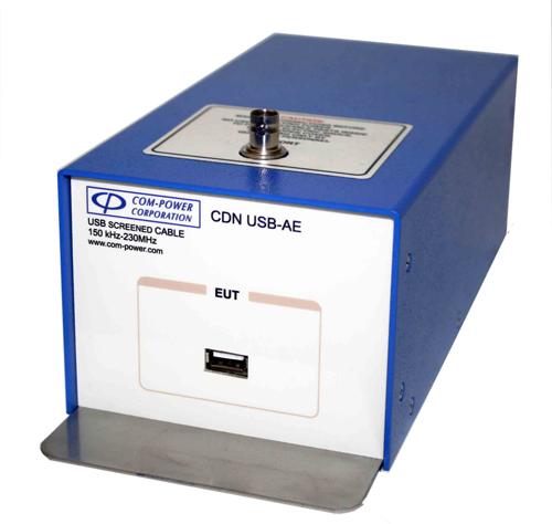 CDN for USB Connectors
