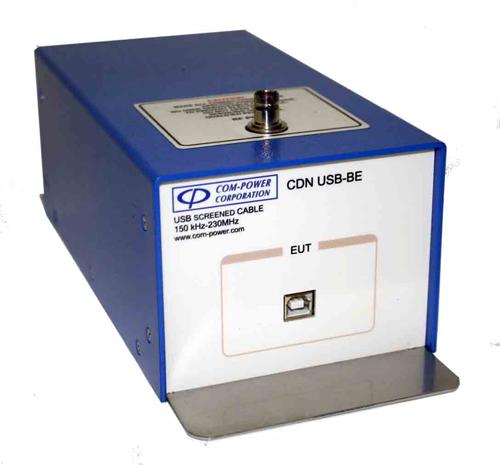 CDN for USB Type B