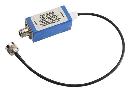 Transient Limiter Model LIT-153A