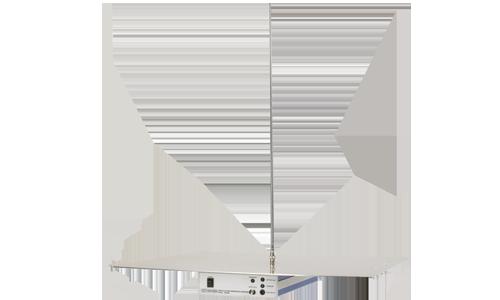 active monopole antenna