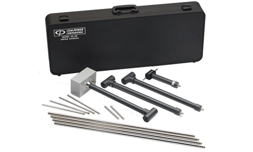dipole antenna set