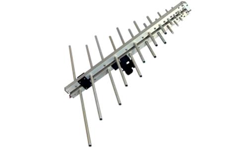 Log Periodic Antennas